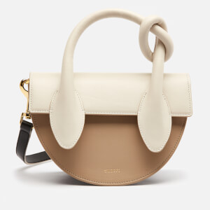 Yuzefi Women's Dolores Bag - Off White/Mouton