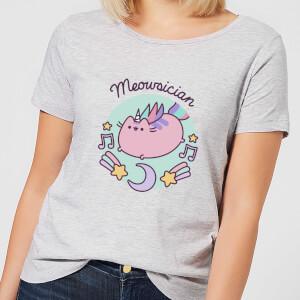 Pusheen Meowcisian Women's T-Shirt - Grey