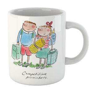Competitive Campers Mug