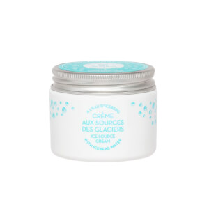 Polaar IceSource Moisturising Cream with Iceberg Water 50ml