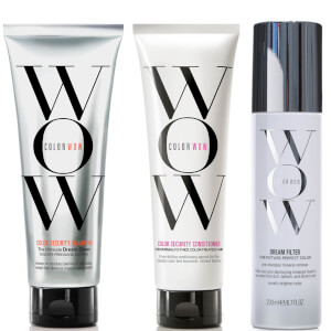 Color WOW Color Perfect Bundle for Normal/Thick Hair