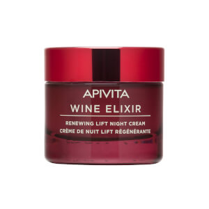 APIVITA Wine Elixir Renewing Lift Night Cream 50ml