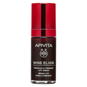 APIVITA Wine Elixir Wrinkle and Firmness Lift Serum 30ml
