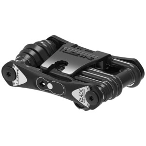 Lezyne Rap II 25 Co2 Multitool