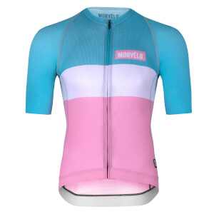 Morvelo Mint NTH Series Short Sleeve Jersey