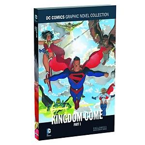 DC Comics Graphic Novel Collection Kingdom Come Part 1