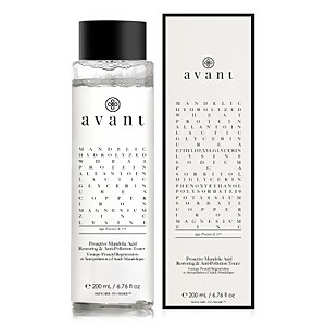 Avant Skincare Proactive Mandelic Acid Restoring and Anti-Pollution Toner 200ml