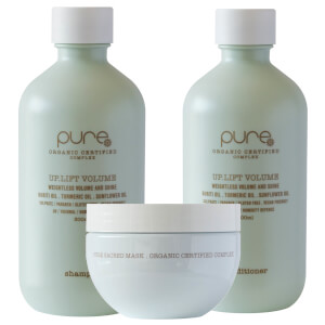 Pure Upift Trio Pack (Worth $103.85)