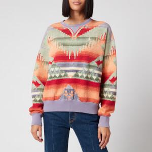 Polo Ralph Lauren Women's Knit Jumper - Multi