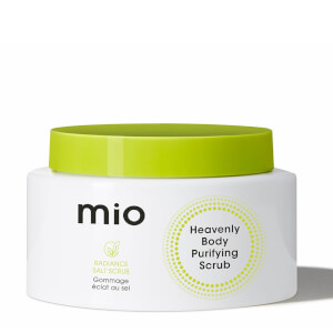 mio Heavenly Body Purifying Scrub (240 ml)