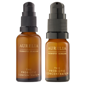 Aurelia Probiotic Skincare Probiotic Concentrate Bundle