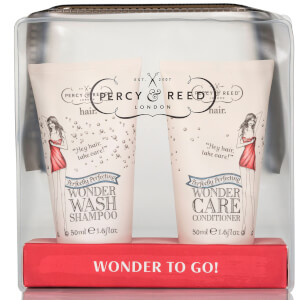 Percy & Reed Wonder to go! Kit (Worth £15.00)