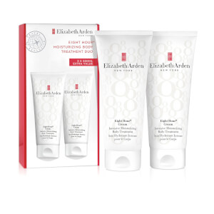Elizabeth Arden Eight Hour Intensive Moisturising Body Treatment Duo Set