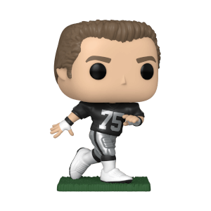 NFL Legends Howie con Raiders Funko Pop! Vinyl