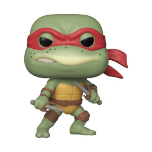 Teenage Mutant Ninja Turtles - Raphael Funko Pop! Vinyl Figure
