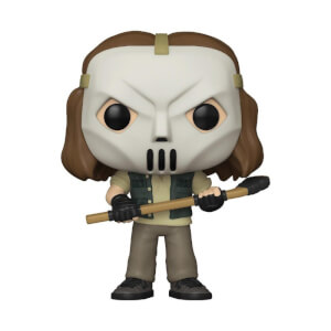 Figurine Pop! Casey Jones - Les Tortues Ninja