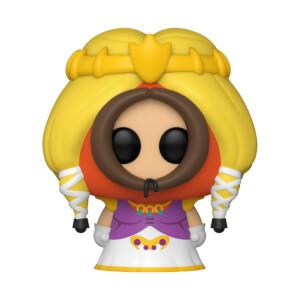 Figurine Pop! Princesse Kenny - South Park