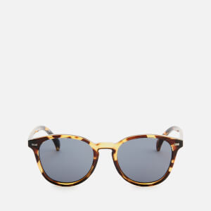 Le Specs Women's Bandwagon Sunglasses - Syrup Tort
