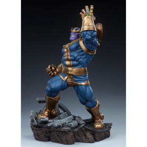 Sideshow Collectibles Thanos (Modern Version) Statue 58cm