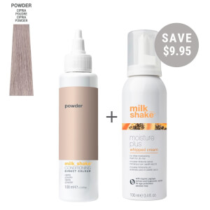 milk_shake Conditioning Direct Hair Colour Kit - Powder