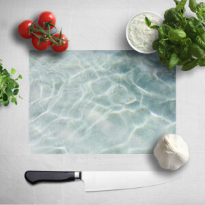 Sea Water Chopping Board