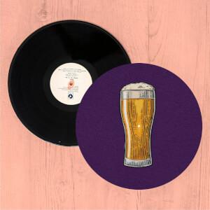 Beer Slip Mat