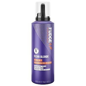 Clean Blonde Violet Xpander Foam 200ml