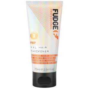 Fudge Professional Styling XXL Hair Thickener Cream 75ml