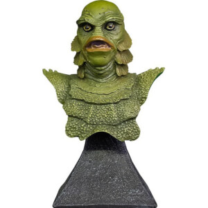 Trick or Treat Studios Universal Monsters Mini Bust Creature from the Black Lagoon 15 cm