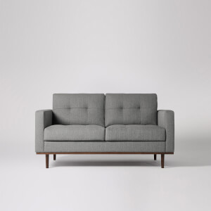 Swoon Berlin House Weave 2 Seater Sofa