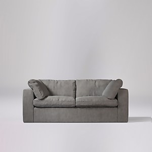 Swoon Seattle House Weave 2 Seater Sofa