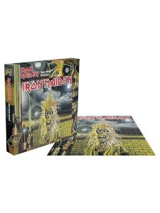 Iron Maiden Iron Maiden (500 Piece Jigsaw Puzzle)
