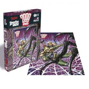 2000AD Strontium Dog (500 Piece Jigsaw Puzzle)