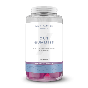 Gummies pour l'intestin