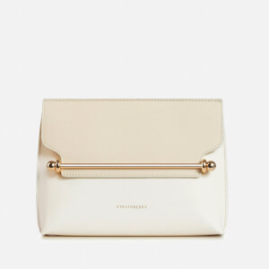 Strathberry Women's Stylist Mini Bag - Vanilla/Diamond