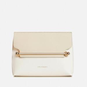 Strathberry Women's Stylist Mini Bag - Vanilla/Diamond