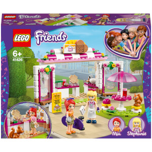 LEGO Friends: Heartlake City Park Café (41426)