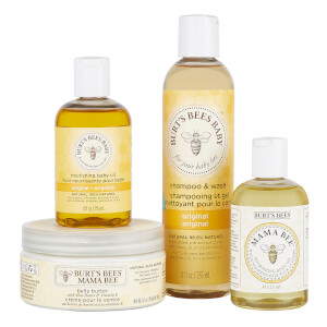 Burt's Bees Mama and Baby Set