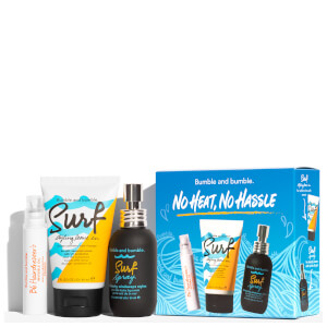 Bumble and bumble No Heat No Hassle Gift Set