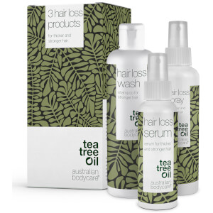 Australian Bodycare Hair Loss Kit