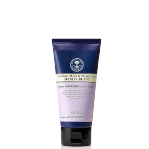 Garden Mint & Bergamot Hand Cream 50ml