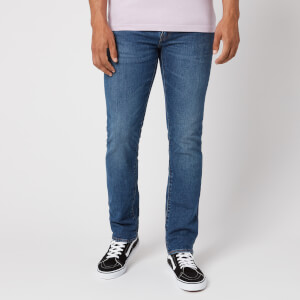 Levi's Men's 511 Slim Jeans - Dark Blue