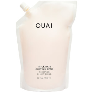 OUAI Thick Hair Shampoo Refill 946ml