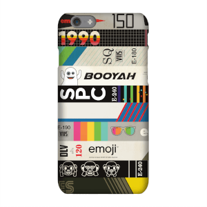 Emoji Retro Phone Case for iPhone and Android