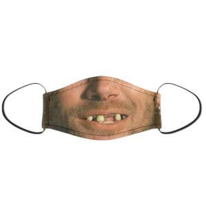 Gappy Face Mask