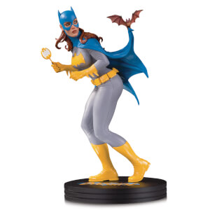 DC Collectibles DC Cover Girls Batgirl by Frank Cho Statue