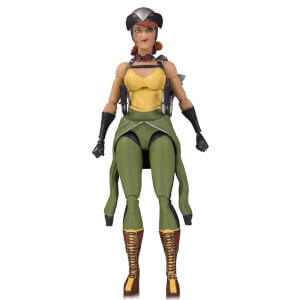 DC Collectibles DC Designer Series Bombshells Hawkgirl Action Figure
