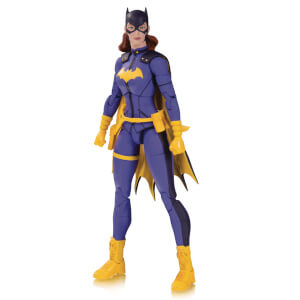 DC Collectibles DC Essentials Batgirl Action Figure