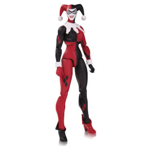 DC Collectibles DC Essentials Harley Quinn Action Figure