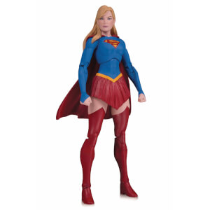 DC Collectibles DC Essentials Supergirl Action Figure